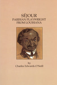 Séjour: Parisian Playwright from Louisiana