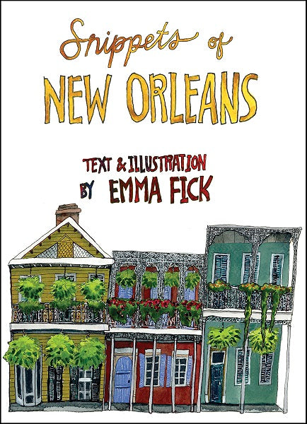 Snippets of New Orleans