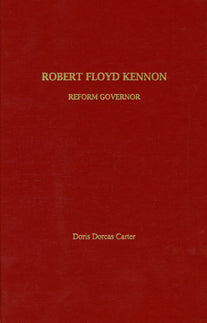 Robert Floyd Kennon: Reform Governor