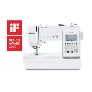 Innov-is A150 Sewing Machine-Brother-Loubodu Fabrics (4446874435669)