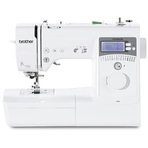 Innov-is A16 Sewing Machine-Brother-Loubodu Fabrics (4443605565525)