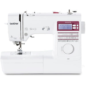 Innov-is A50 Sewing Machine-Brother-Loubodu Fabrics (4443696889941)