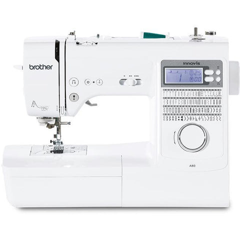 Innov-is A80 Sewing Machine-Brother-Loubodu Fabrics (4443861680213)