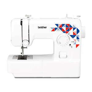 L14S Sewing Machine-Brother-Loubodu Fabrics (4443313209429)