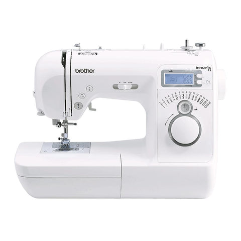 Innov-is 15 Sewing Machine-Brother-Loubodu Fabrics (4443519418453)
