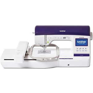 Innov-is NV2600 Sewing and Embroidery Machine-Brother-Loubodu Fabrics (4472079319125)
