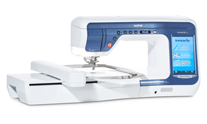 Innov-is V5 Limited Edition Sewing, Quilting & Embroidery Machine