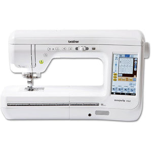 Innov-is VQ2 Sewing and Quilting Machine-Brother-Loubodu Fabrics (4448929906773)