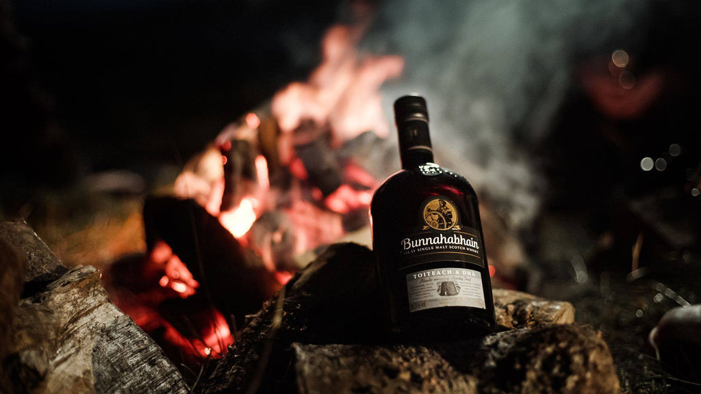 Bunnahabhain Islay Single Malt Scotch Whisky