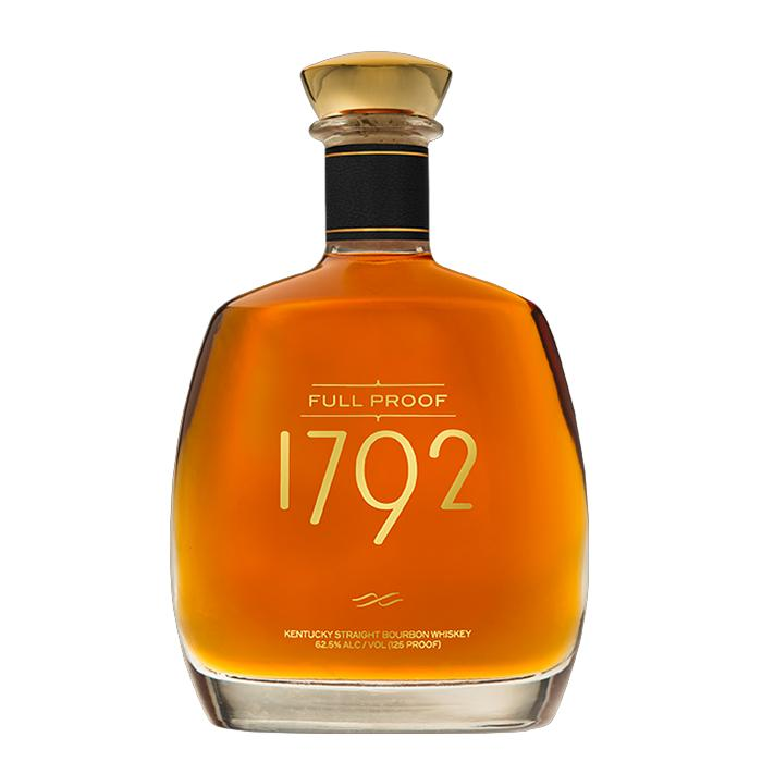 1792 Full Proof Bourbon 1792 Bourbon