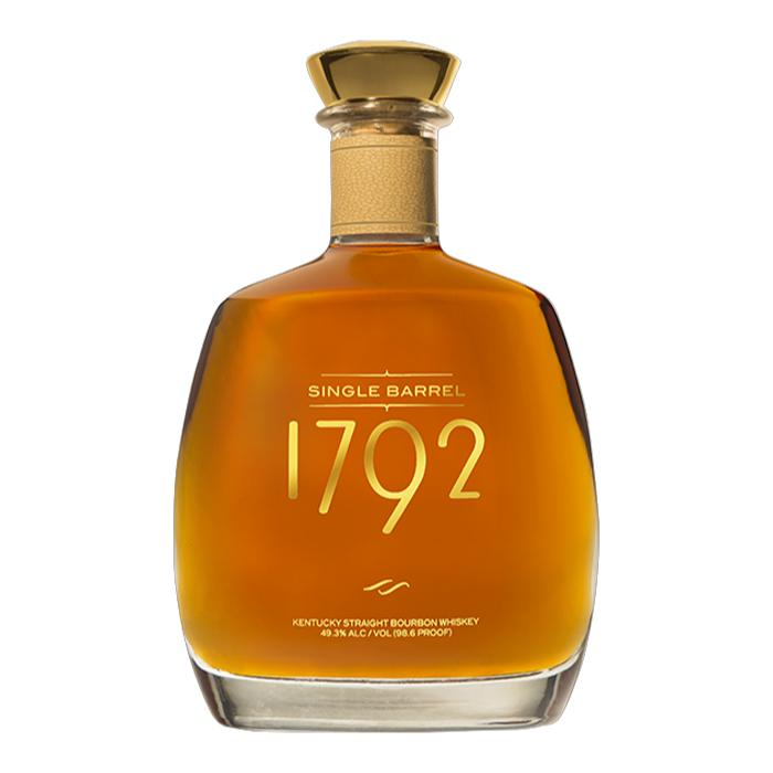 1792 Single Barrel Bourbon 1792 Bourbon
