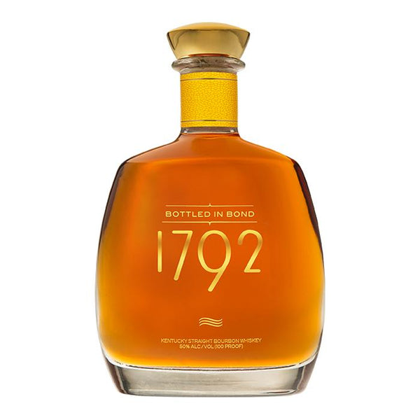 1792 Bottled In Bond Bourbon 1792 Bourbon