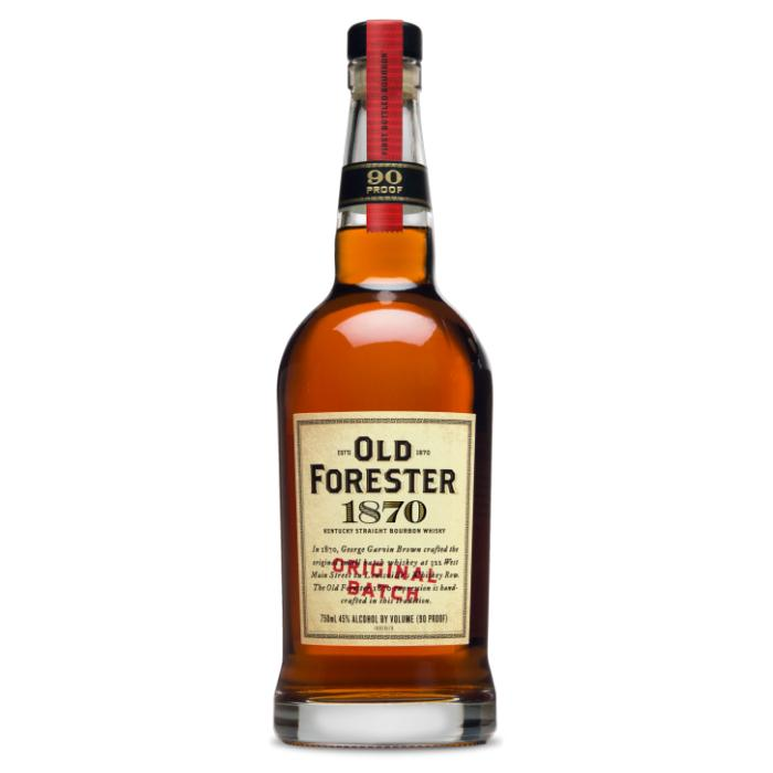 Old Forester 1870 Original Batch Bourbon Old Forester