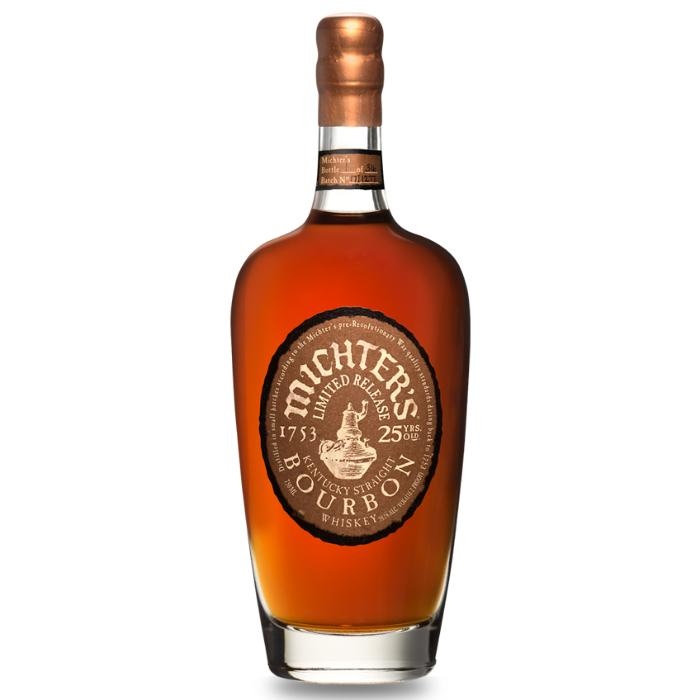 Michter's 25 Year Bourbon Bourbon Michter's