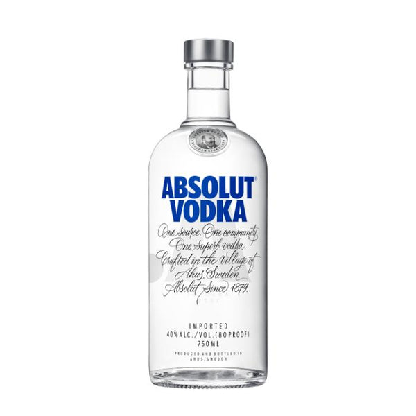 Absolut Vodka Vodka Absolut