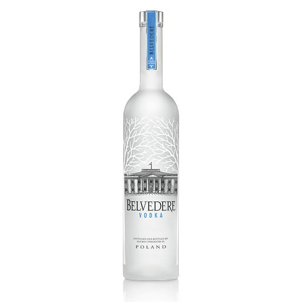 Belvedere Vodka Vodka Belvedere Vodka