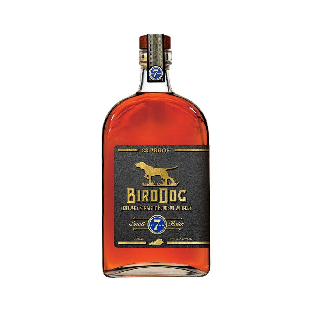 Bird Dog 7 Year Old Small Batch Bourbon Kentucky Straight Bourbon Whiskey Bird Dog Whiskey