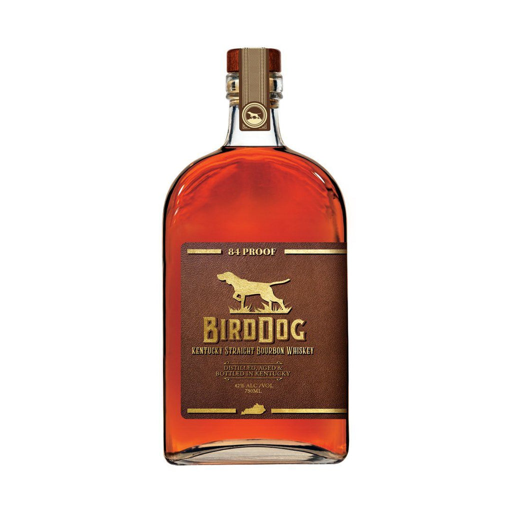 Bird Dog Kentucky Straight Bourbon 84 Proof Kentucky Straight Bourbon Whiskey Bird Dog Whiskey