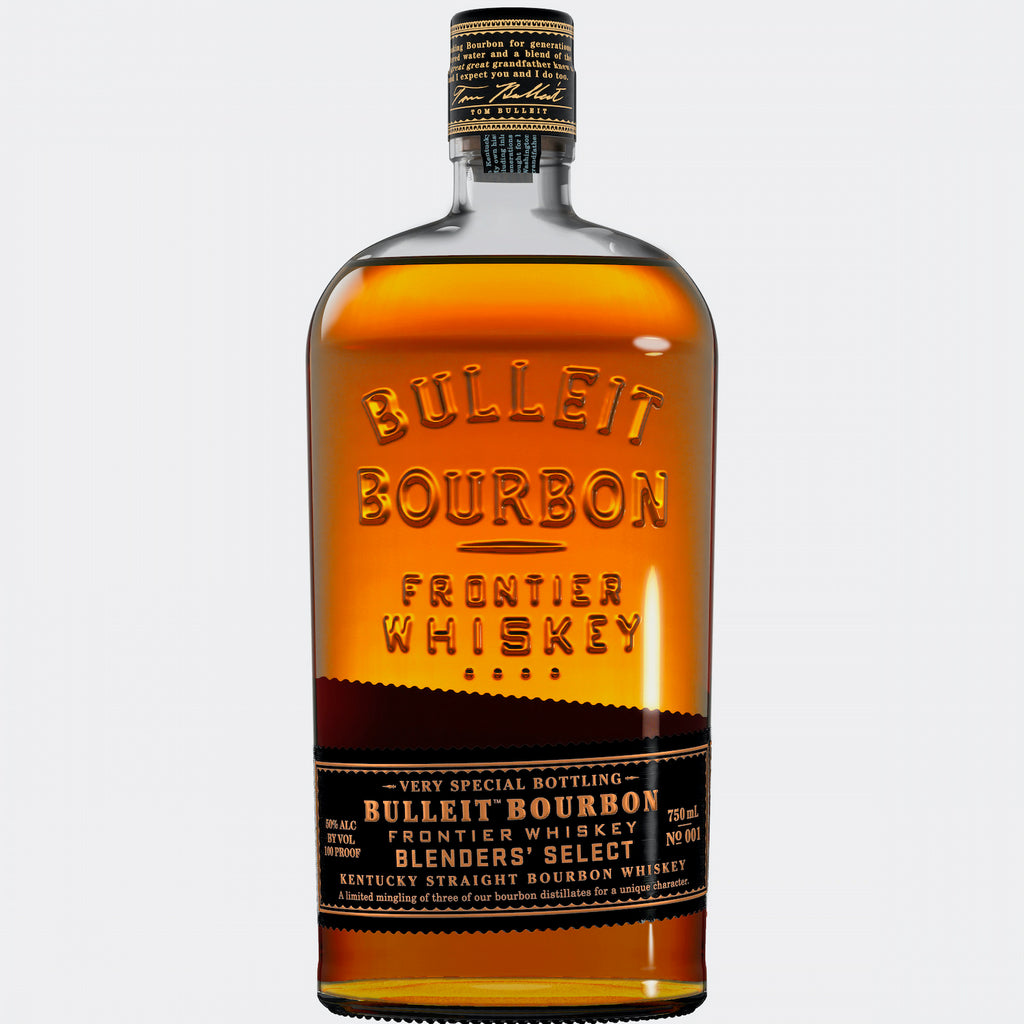 Bulleit Bourbon Blender's Select