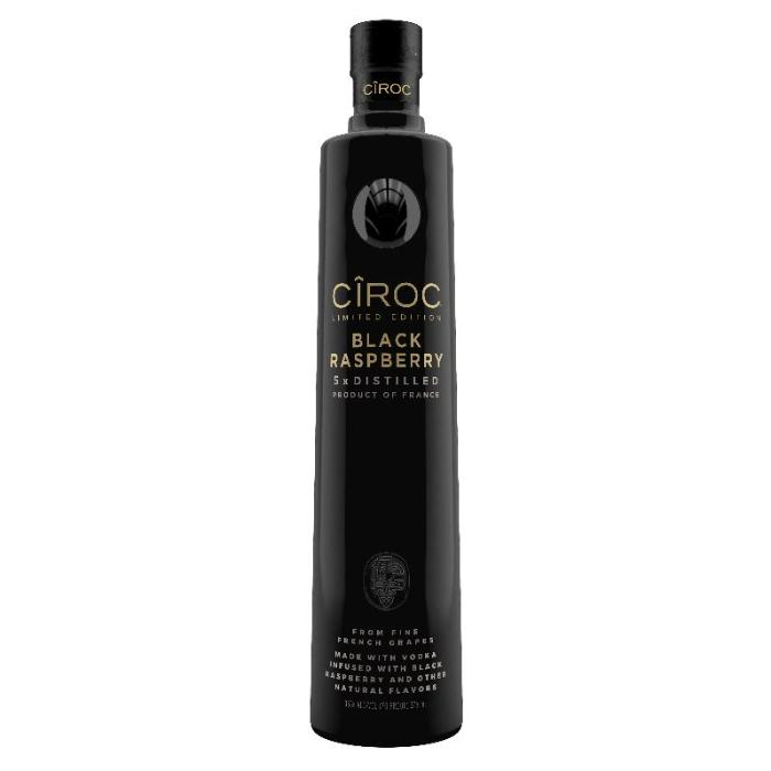 CÎROC Black Raspberry Vodka CÎROC
