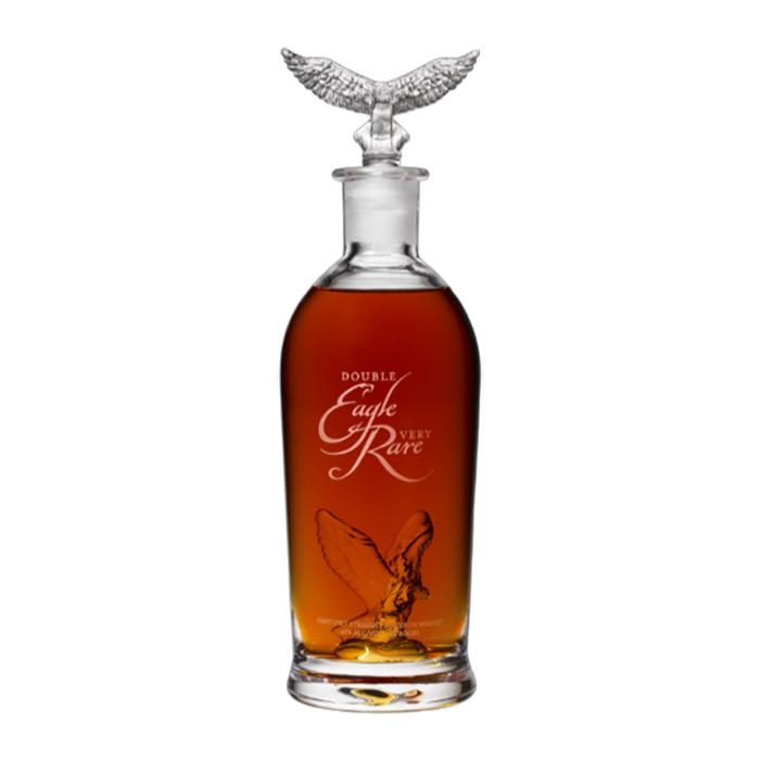 Double Eagle Very Rare Bourbon Eagle Rare