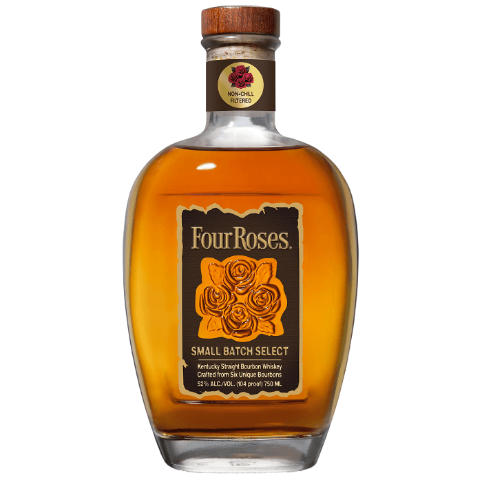 Four Roses Small Batch Select Bourbon Four Roses