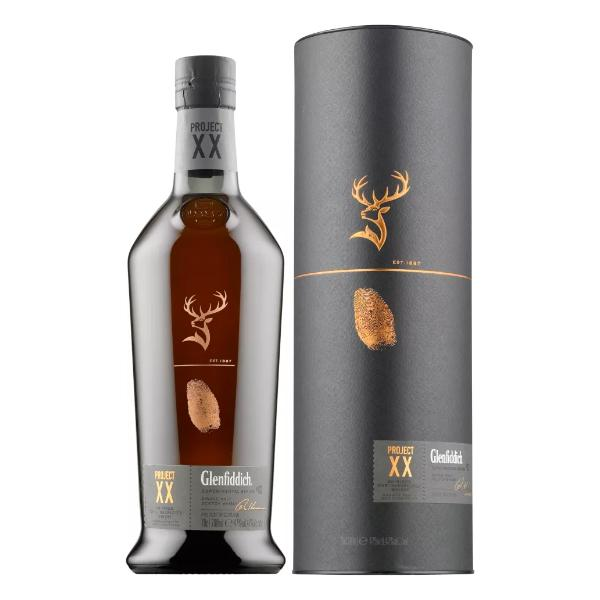 Glenfiddich Project XX Scotch Glenfiddich