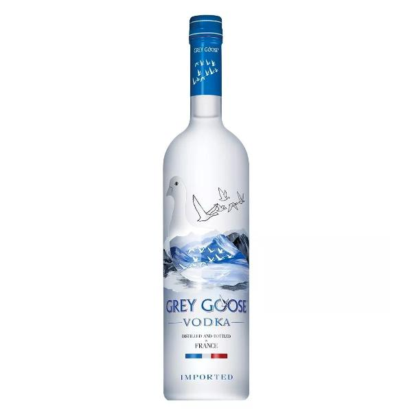 Grey Goose Vodka Vodka Grey Goose Vodka