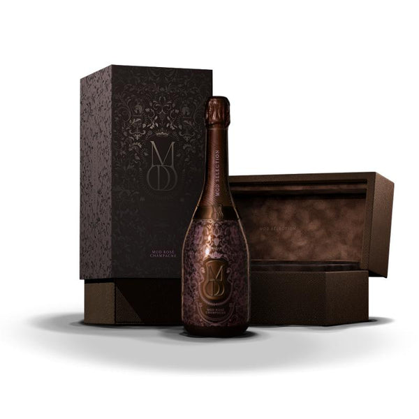 Buy Mod Rosé Champagne By Drake Online