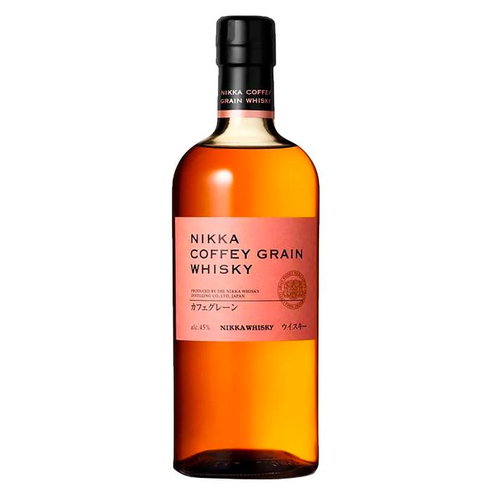 Nikka Coffey Grain Whisky Japanese Whisky Nikka