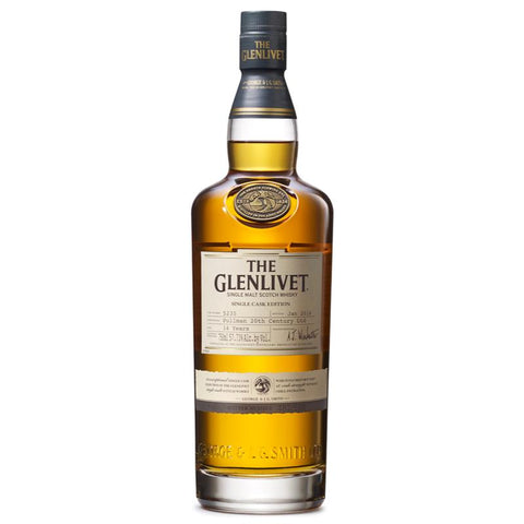 The Glenlivet Pullman 20th Century Limited