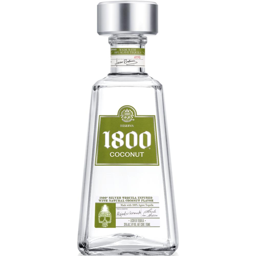 1800 Tequila Coconut Tequila 1800 Tequila