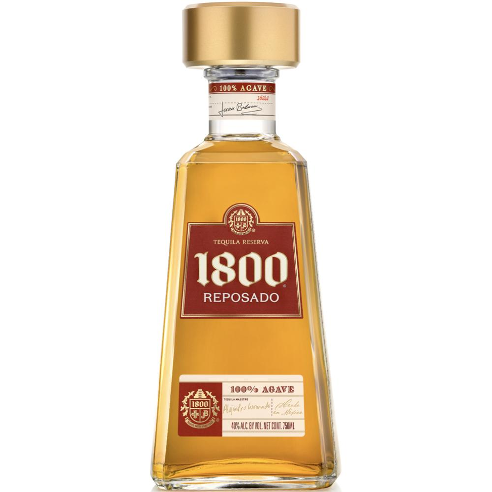 1800 Tequila Reposado Tequila 1800 Tequila