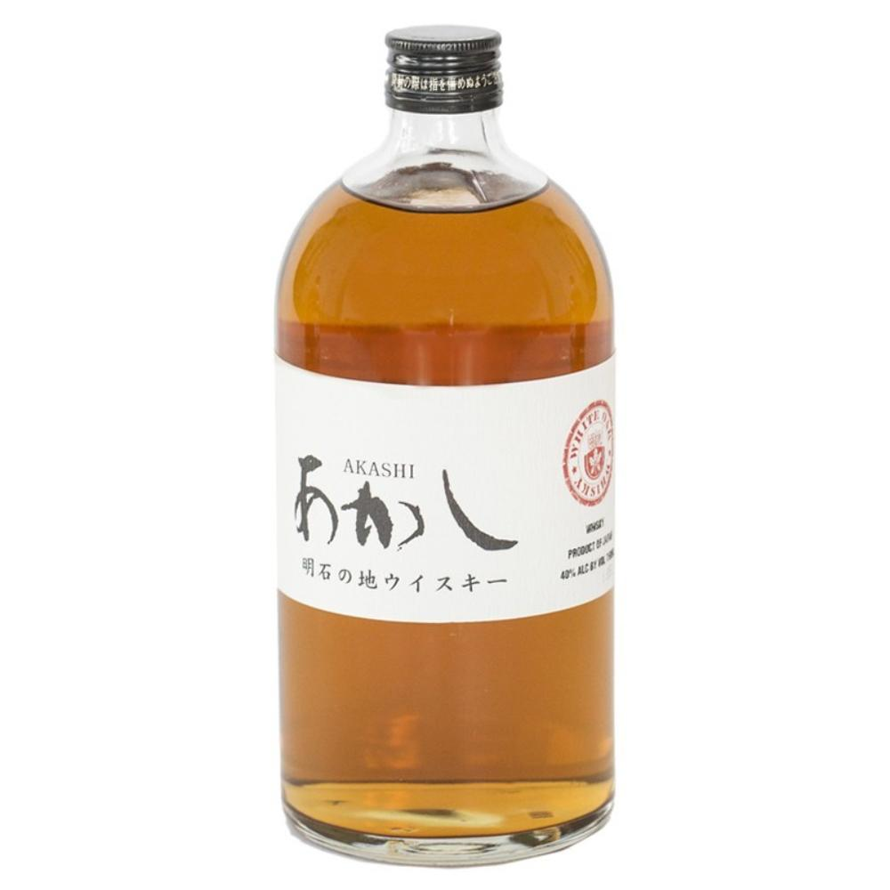 Akashi White Oak Japanese Whisky Japanese Whisky Akashi