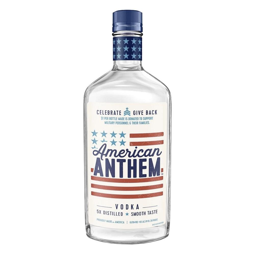 American Anthem Vodka American Anthem