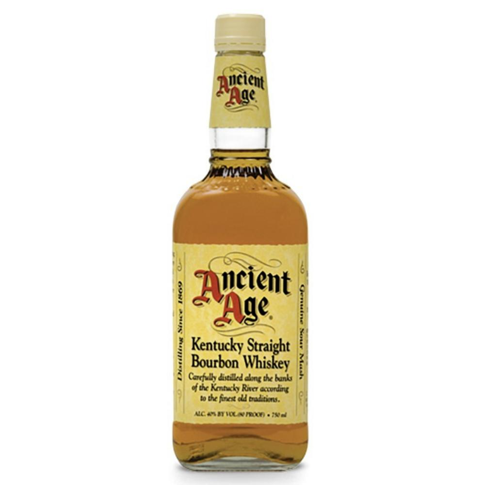 Ancient Age Bourbon Whiskey Bourbon Ancient Age
