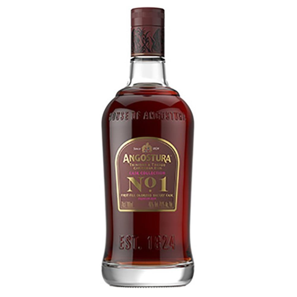 Angostura Cask Collection No. 1 Oloroso Sherry Cask Rum Rum Angostura