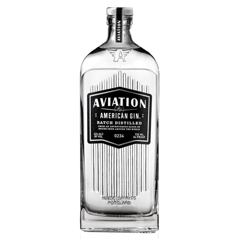 Aviation American Gin Gin Aviation