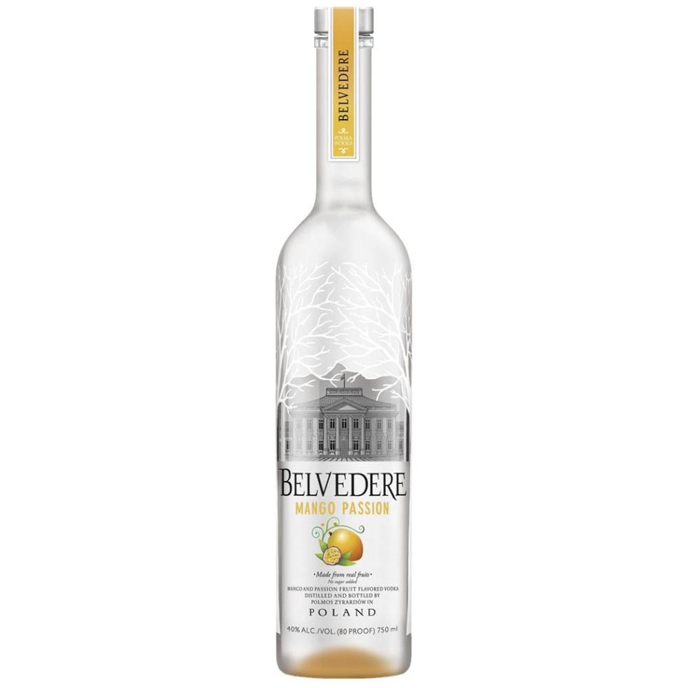 Belvedere Mango Passion Vodka Vodka Belvedere Vodka