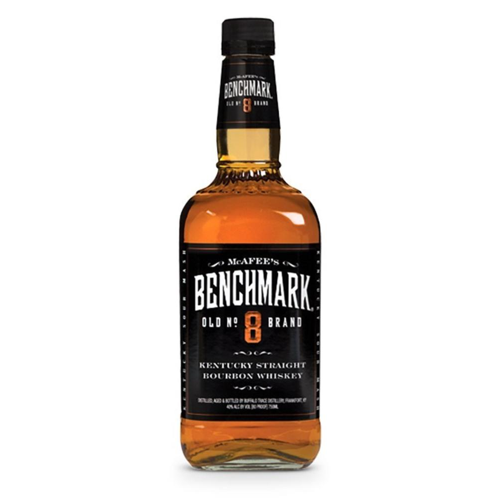 Benchmark Old No. 8 Brand Bourbon Benchmark
