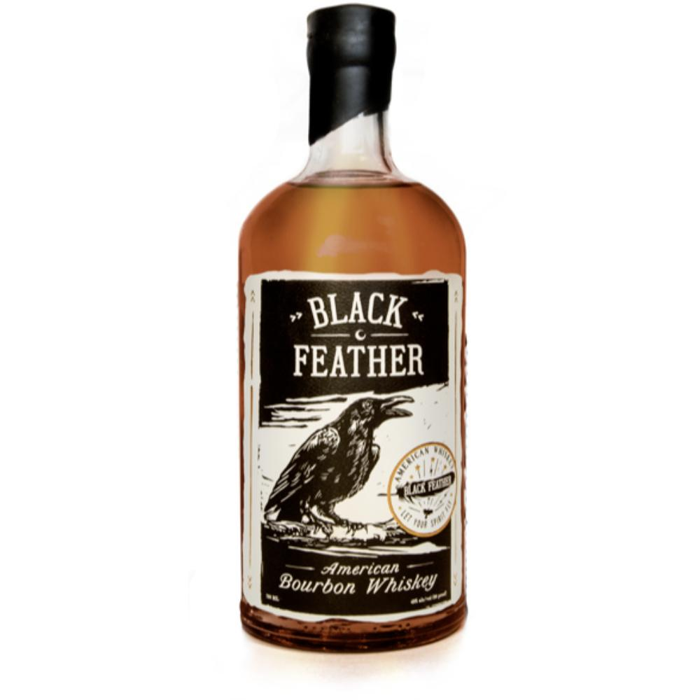 Black Feather Bourbon Bourbon Black Feather