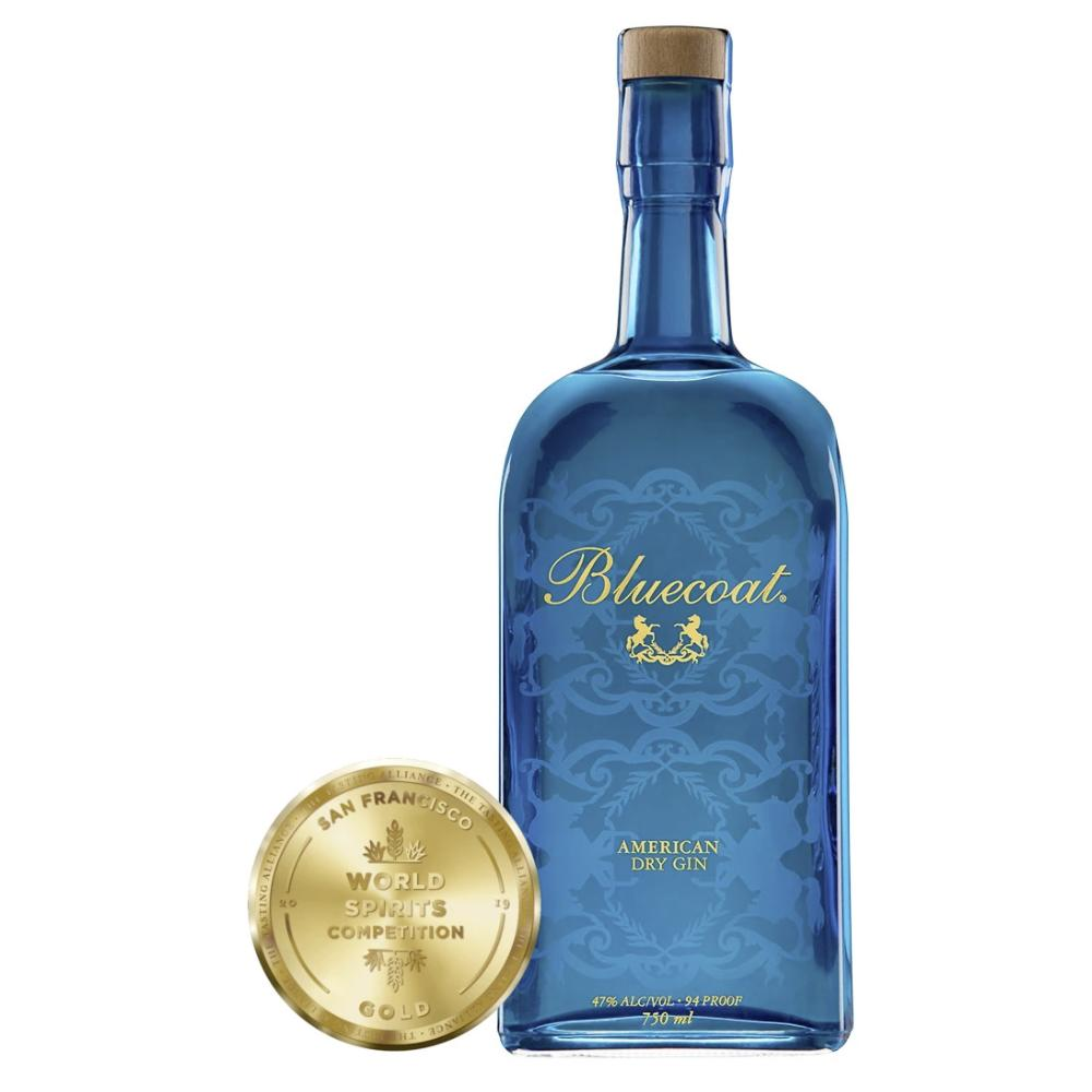 Bluecoat American Dry Gin Gin Bluecoat
