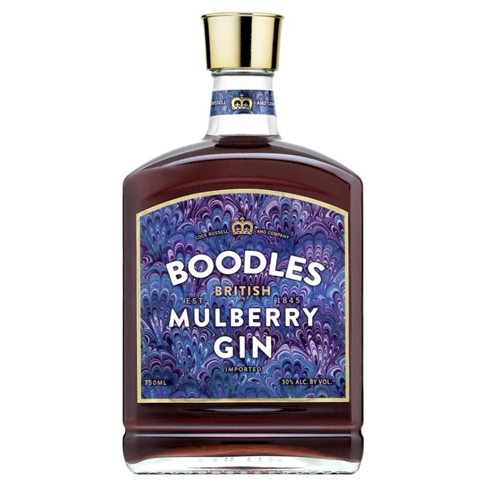 Boodles Mulberry Gin Gin Boodles Gin