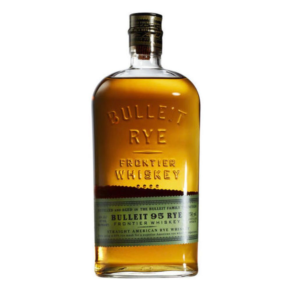 Bulleit Rye Rye Whiskey Bulleit