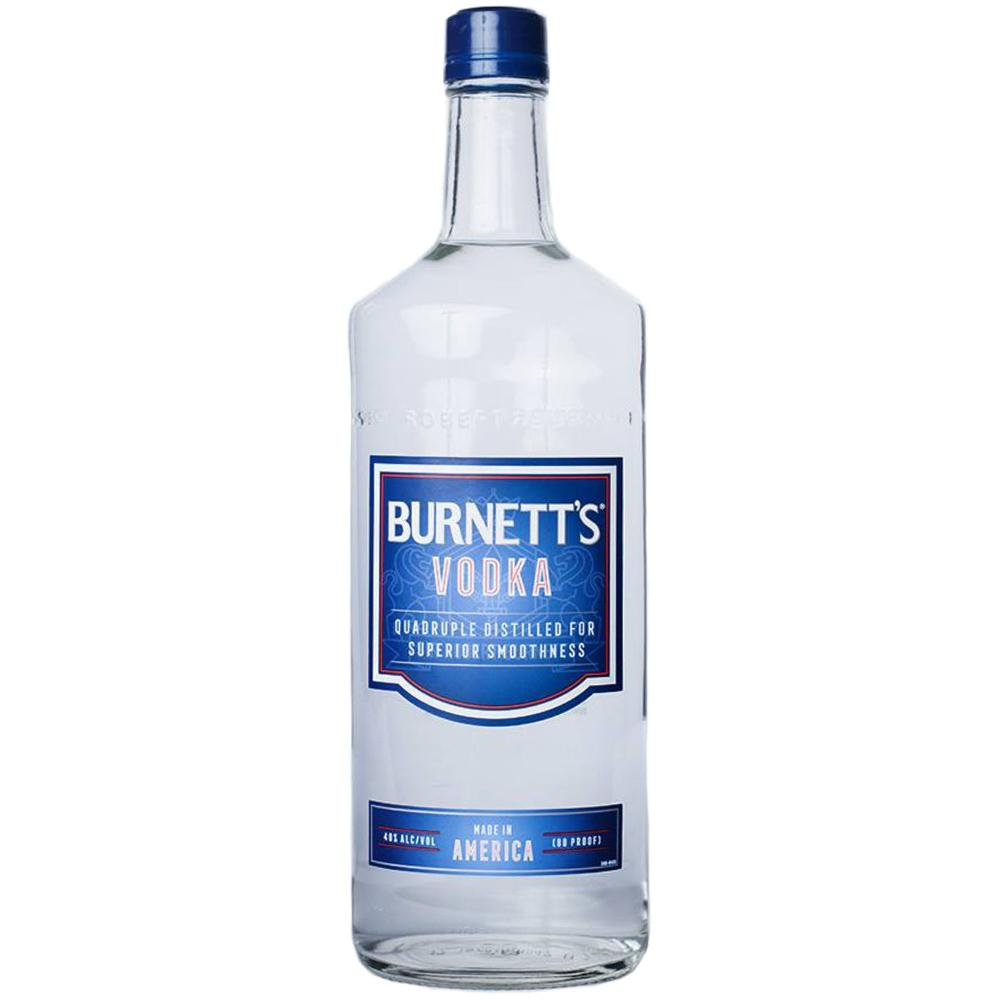 Burnett's Vodka Vodka Burnett's