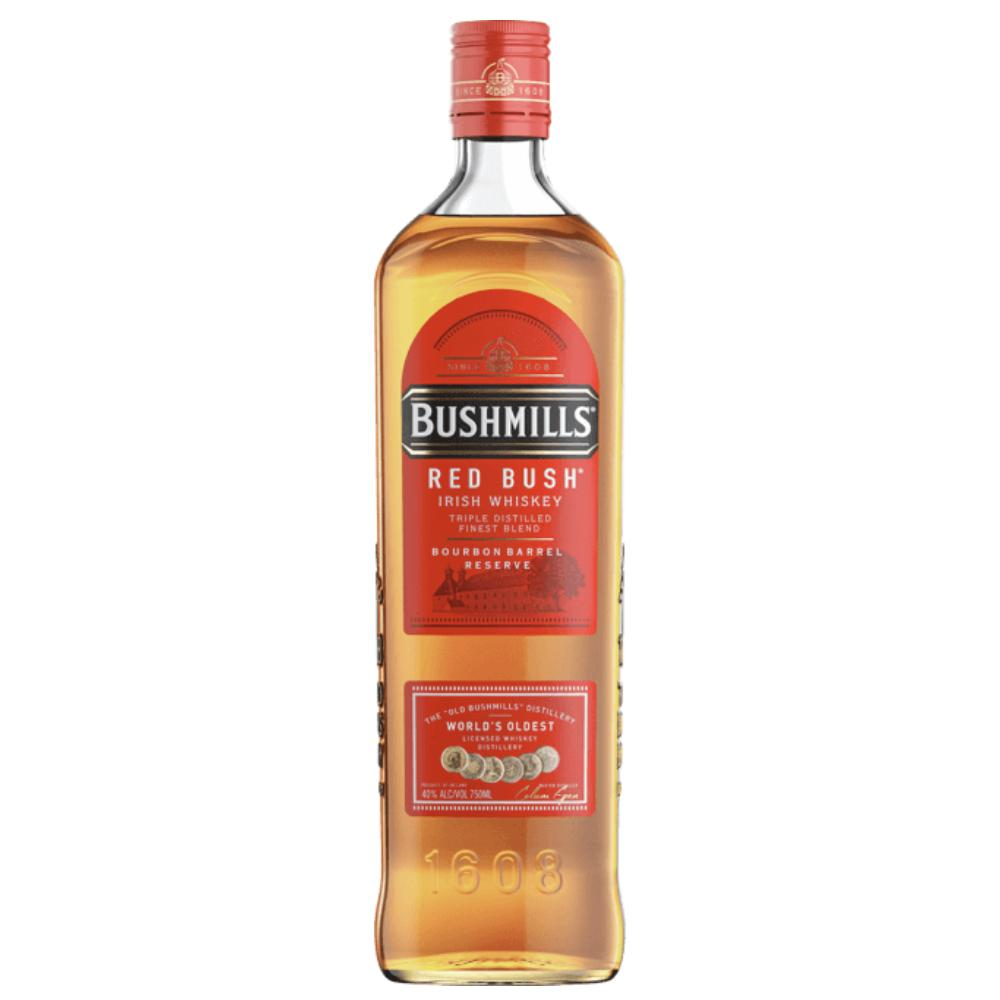 Bushmills Red Bush Irish whiskey Bushmills