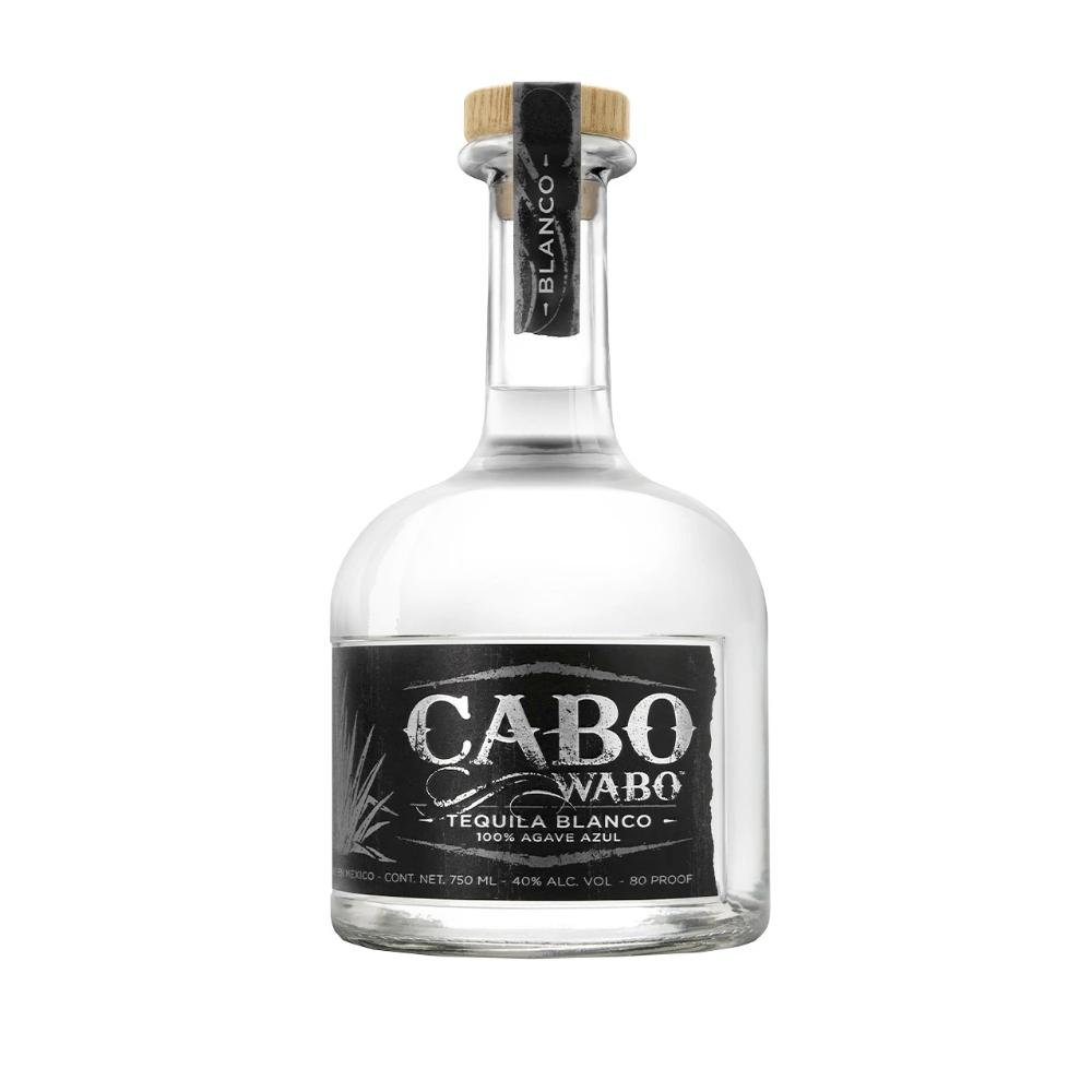Cabo Wabo Blanco Tequila Cabo Wabo