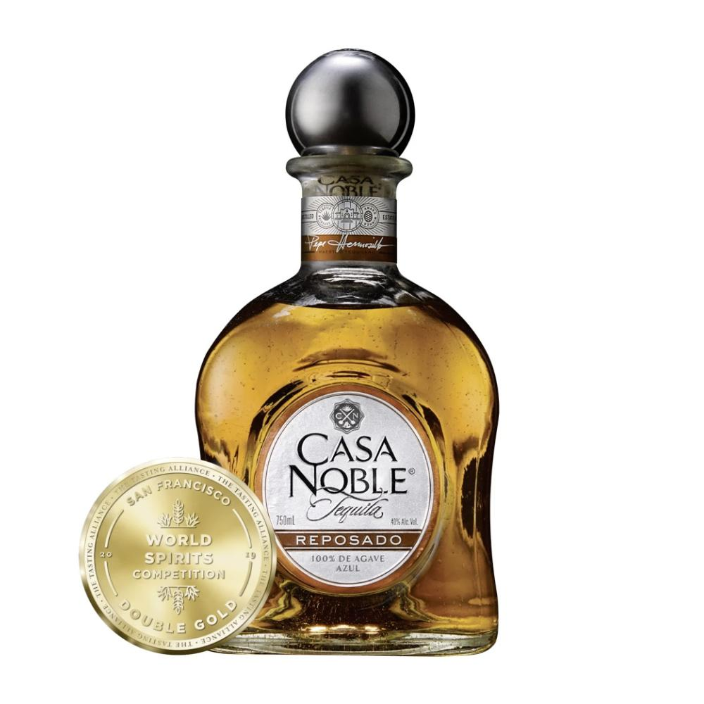 Casa Noble Reposado Tequila Casa Noble