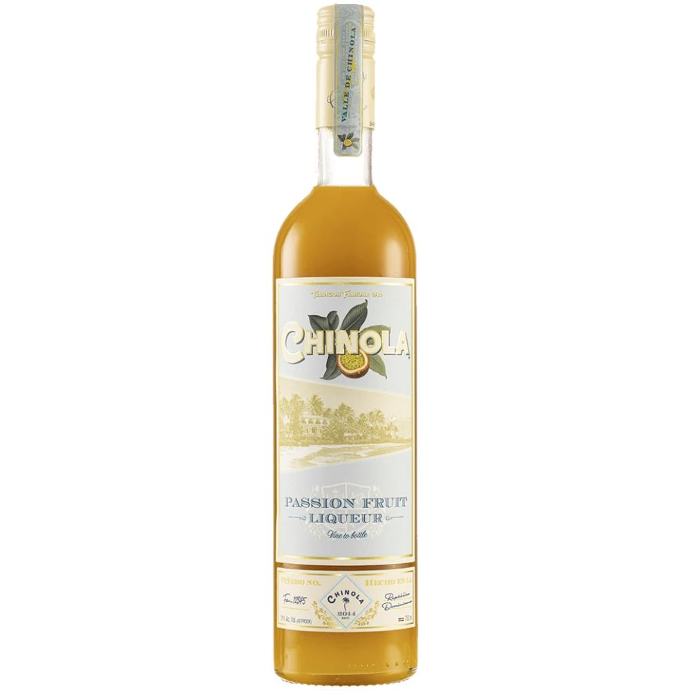Chinola Passion Fruit Liqueur Liqueur Chinola