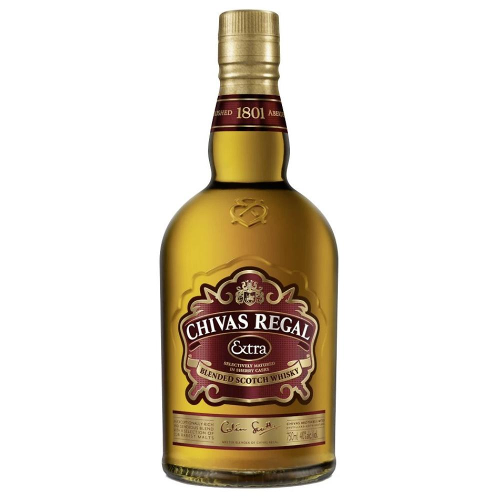 Chivas Regal Extra Scotch Chivas Regal
